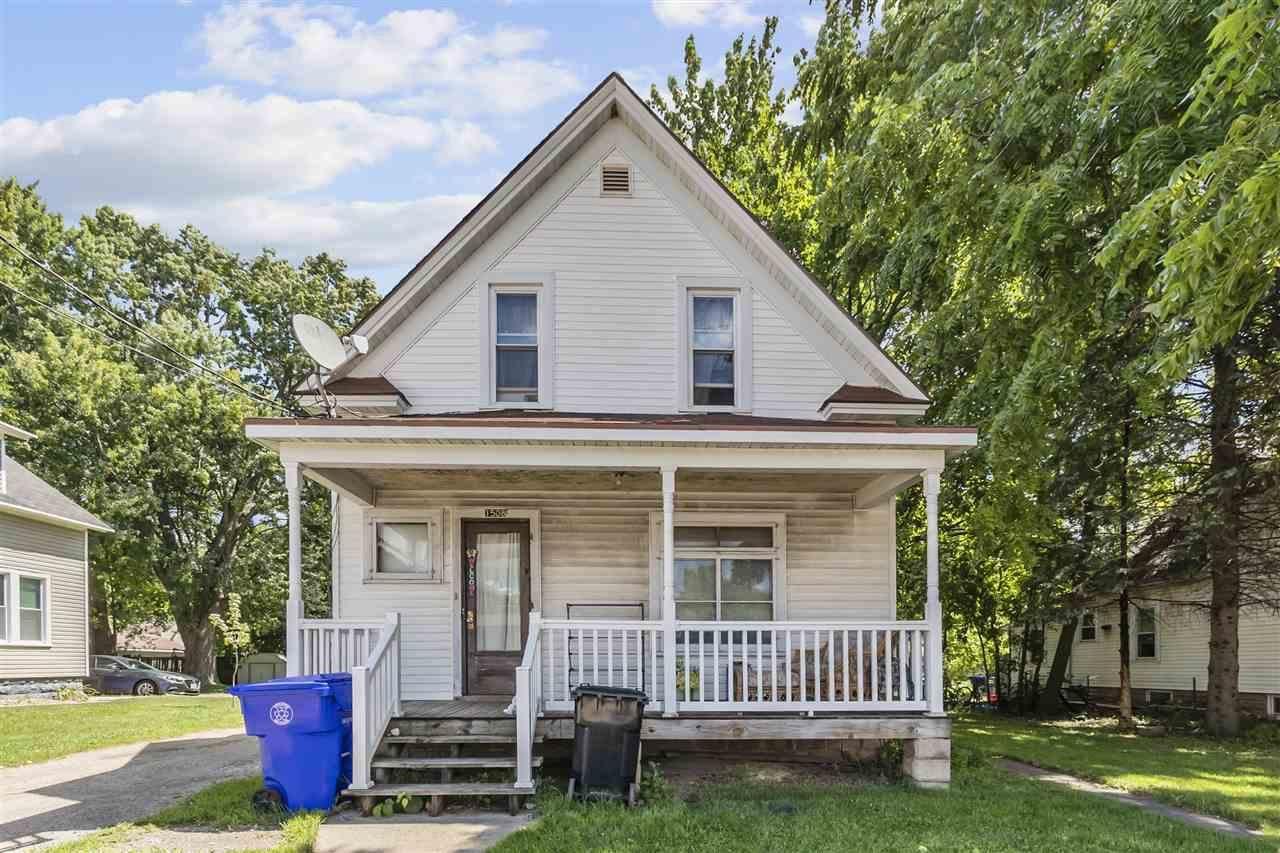 1508 N RICHMOND STREET, Appleton, WI 54911 - MLS#: 50226368