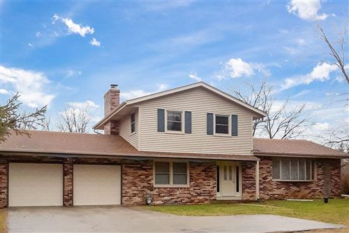 Photo of 14935 W Small Rd, New Berlin, WI 53151 (MLS # 1672369)