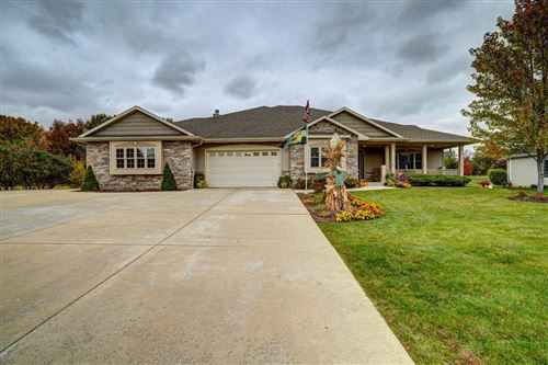 Photo of 8956 Arbor Hill DR, Mount Pleasant, WI 53406 (MLS # 1716369)