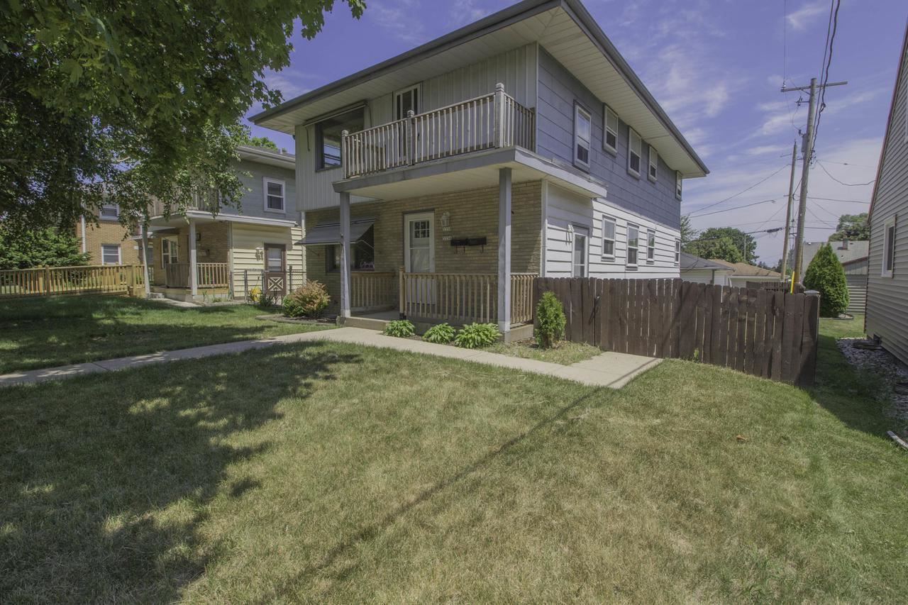 3356 S 84th St #3358, Milwaukee, WI 53227 - MLS#: 1697369