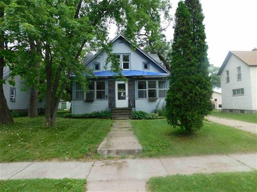 Photo of 333 S Walker St, Adams, WI 53910 (MLS # 1887370)