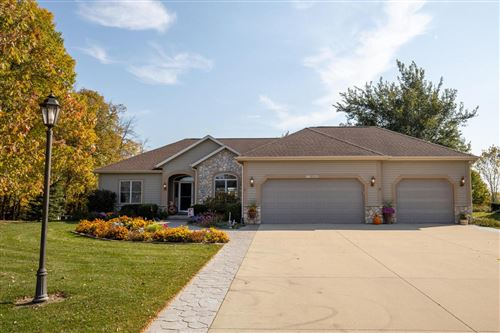 Photo of W176S8640 Nature Ct, Muskego, WI 53150 (MLS # 1713371)