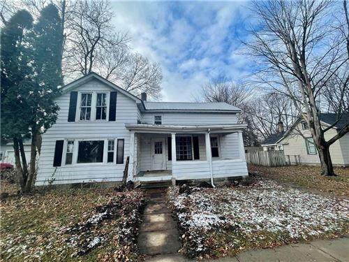 Photo of N7935 COUNTY ROAD P, WHITEWATER, WI 53190 (MLS # 1560373)