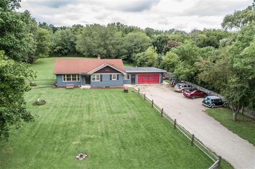 Photo of 18400 W National Ave, New Berlin, WI 53146 (MLS # 1657375)