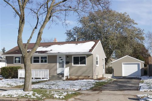 Photo of 5610 S Quality Ave, Cudahy, WI 53110 (MLS # 1667375)