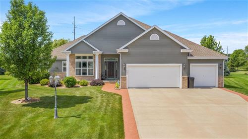Photo of 6624 Kingsview Dr, Mount Pleasant, WI 53406 (MLS # 1702375)