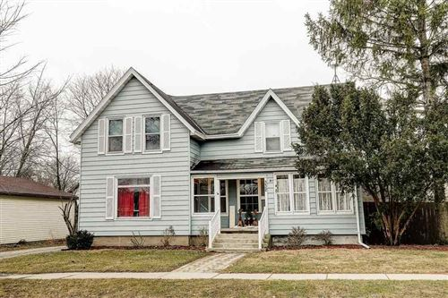 Photo of 332 Maple St, Fort Atkinson, WI 53538 (MLS # 1874375)