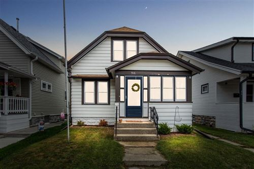 Photo of 916 Michigan Ave, South Milwaukee, WI 53172 (MLS # 1752377)