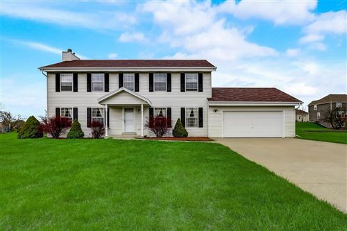 Photo of 9245 S 47th St, Franklin, WI 53132 (MLS # 1733379)