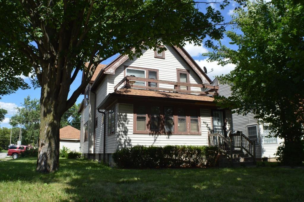 4572 W Fond du Lac Ave #4572A, Milwaukee, WI 53216 - MLS#: 1701380