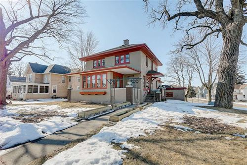 Photo of 213 S Main St, Juneau, WI 53039 (MLS # 1679381)