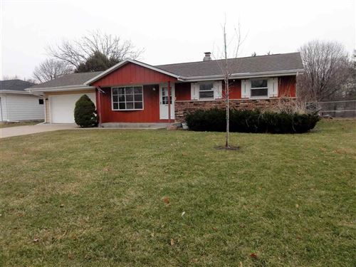 Photo of 1520 Clover, Janesville, WI 53545 (MLS # 1880381)