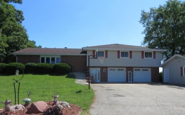 4948 N Wright Rd, Janesville, WI 53546 - MLS#: 1890381