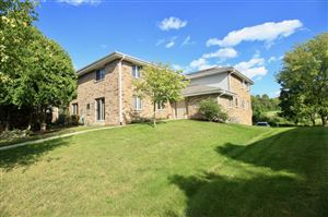 Photo of 1360 Meadowcreek Dr #G, Pewaukee, WI 53072 (MLS # 1656382)