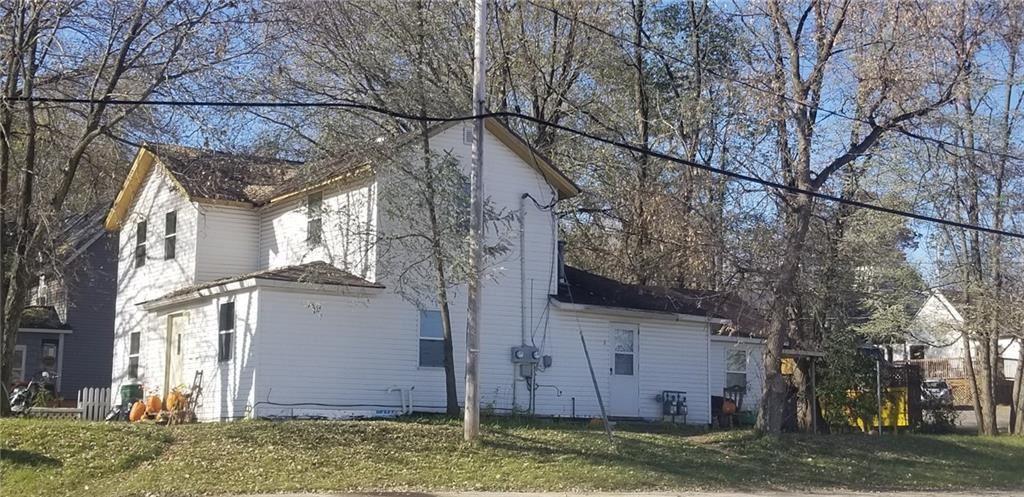 317 Fillmore Street, Black River Falls, WI 54615 - MLS#: 1537382