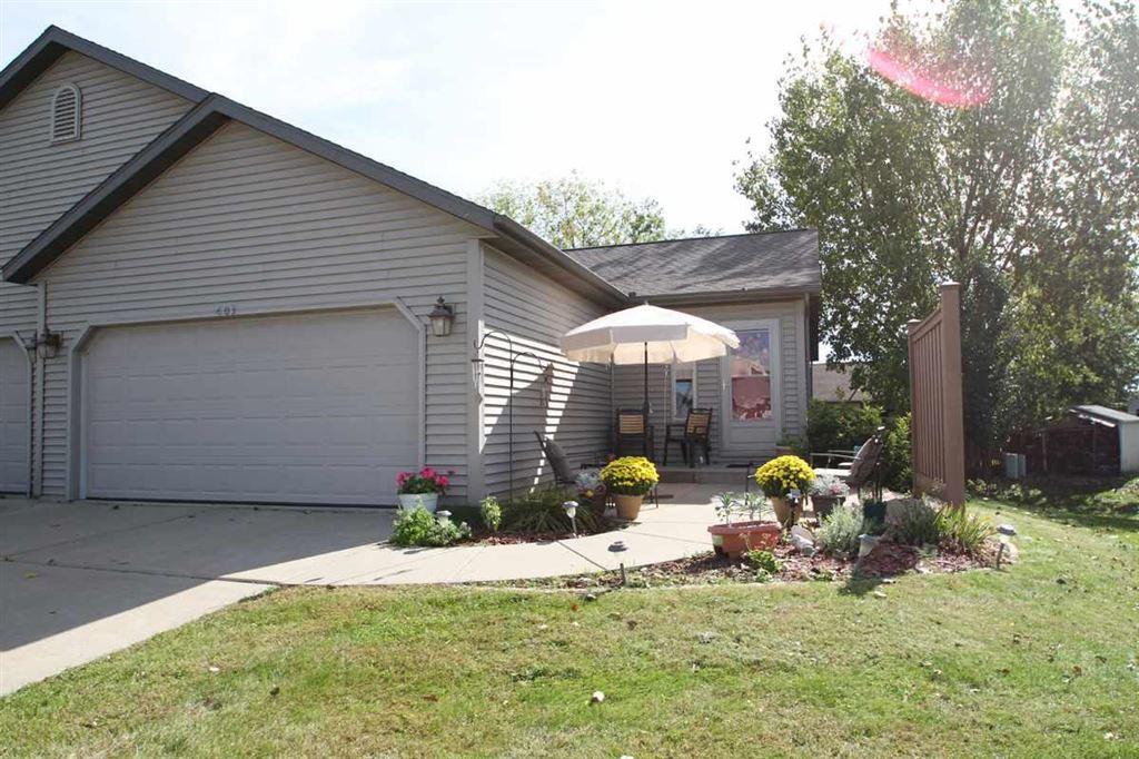 603 Eagle Crest Ct, Prairie du Sac, WI 53578 - MLS#: 1869382