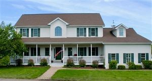 Photo of 3463 213th Ave, Bristol, WI 53104 (MLS # 1640383)