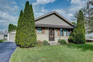 Photo of 4021 S 91st Pl, Greenfield, WI 53228 (MLS # 1646383)