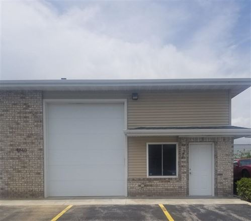 Photo of 1240 Lang St #2, West Bend, WI 53090 (MLS # 1696383)