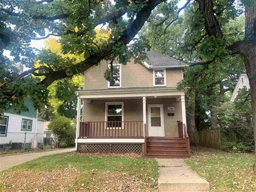 Photo of 1206 Central Ave, Beloit, WI 53511 (MLS # 1894383)