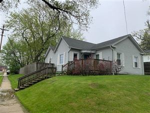 Photo of 901 Vine St, Union Grove, WI 53182 (MLS # 1638384)