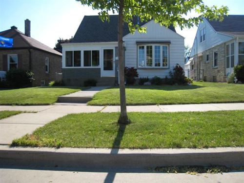 Photo of 1731 S 53rd St, West Milwaukee, WI 53214 (MLS # 1694384)