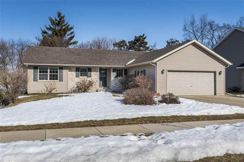 Photo of 6218 Dominion Dr, Madison, WI 53718 (MLS # 1903384)