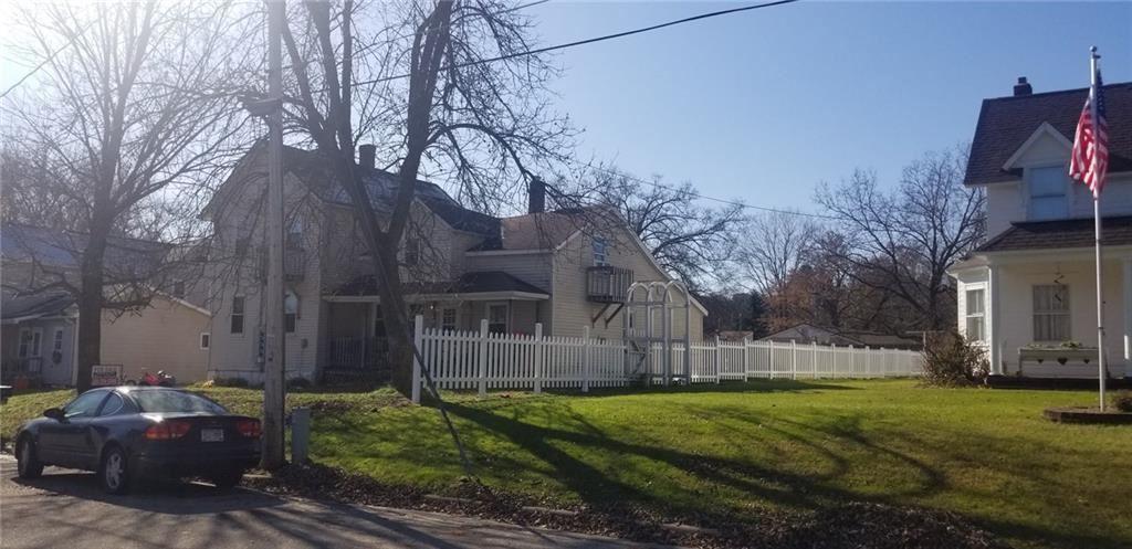 213 S 2nd Street, Black River Falls, WI 54615 - MLS#: 1537384