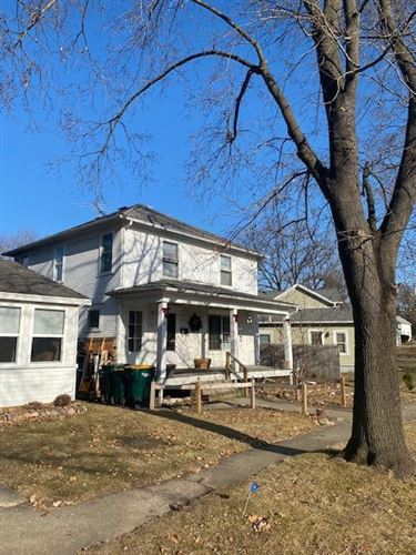Photo of 43 South St, Fort Atkinson, WI 53538 (MLS # 1671385)