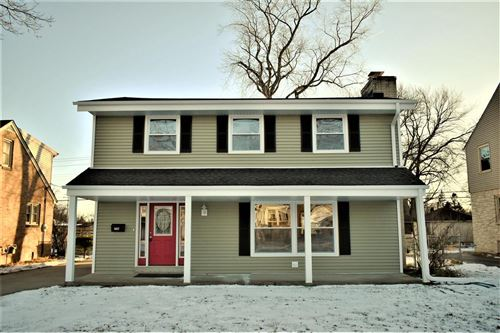 Photo of 10837 W Green Ave, Hales Corners, WI 53130 (MLS # 1673385)