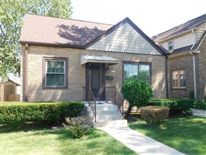 Photo of 1668 S 52nd St, West Milwaukee, WI 53214 (MLS # 1654387)