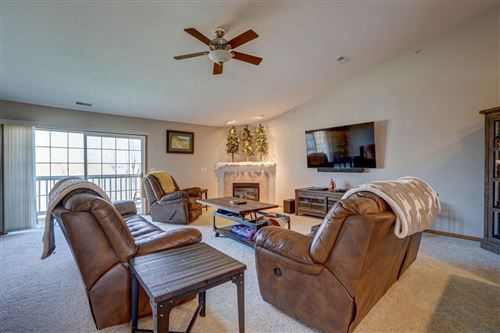 Photo of 853 STONEFIELD DR #303, Mount Pleasant, WI 53406 (MLS # 1703387)