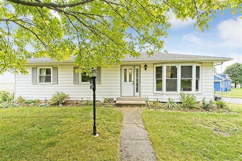 Photo of 324 Smith St, Burlington, WI 53105 (MLS # 1709387)