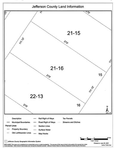 Photo of Lot 15 Twin Knolls Dr, Fort Atkinson, WI 53538 (MLS # 1913388)