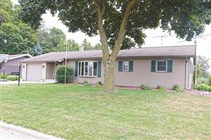 Photo of 603 Bishop Ave, Plymouth, WI 53073 (MLS # 1652389)