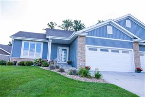 Photo of 791 Country View Ln, Lake Mills, WI 53551 (MLS # 1654389)