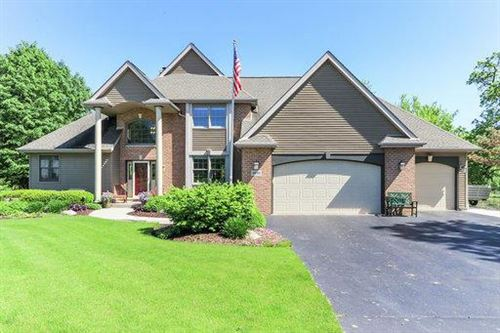 Photo of 1248 Winged Foot Dr, Twin Lakes, WI 53181 (MLS # 1691389)