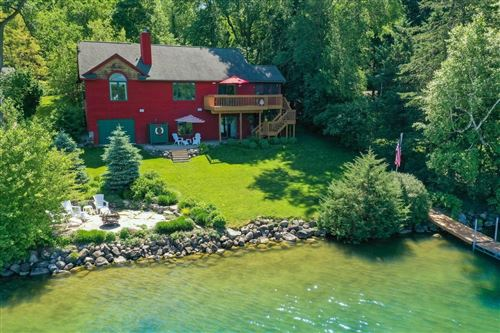 Photo of N7873 E Lakeshore Dr, Whitewater, WI 53190 (MLS # 1694389)