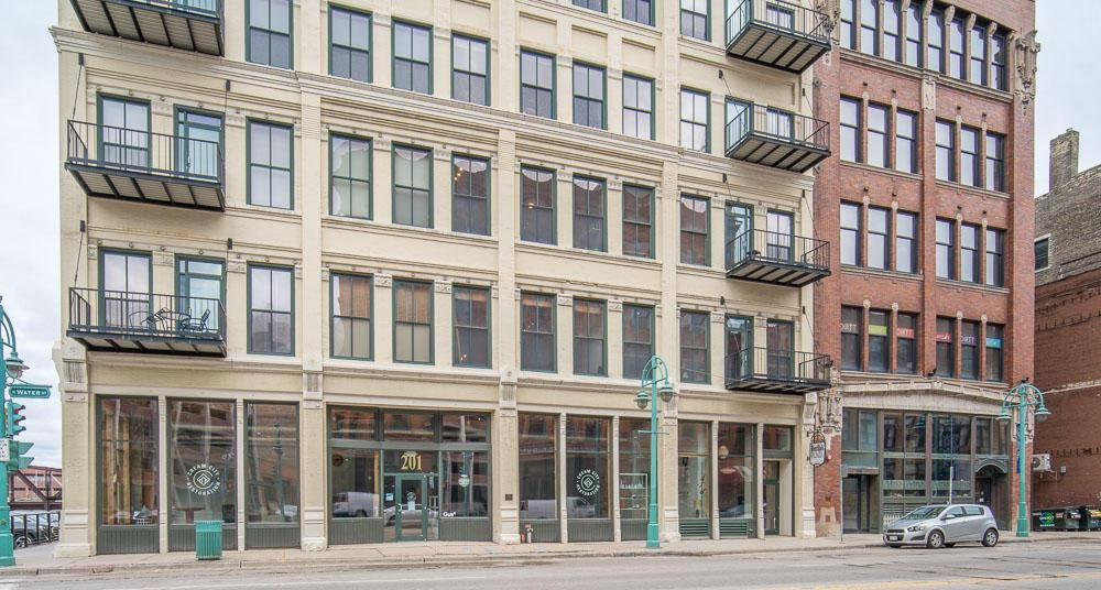 205 N Water St #305, Milwaukee, WI 53202 - MLS#: 1683389