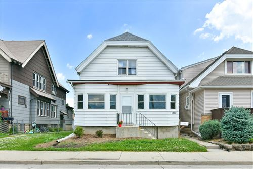 Photo of 1302 S 46th St, West Milwaukee, WI 53214 (MLS # 1696390)