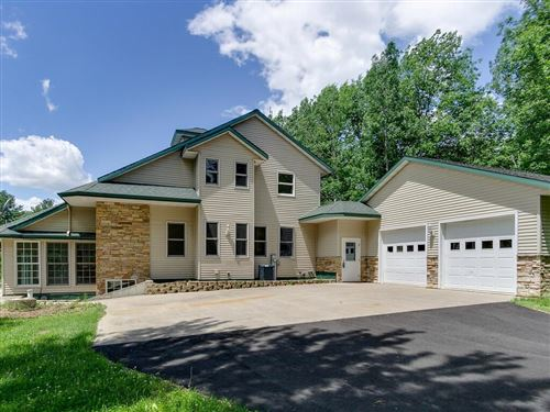 Photo of 114180 WEEPING WILLOW Lane, Marshfield, WI 54449 (MLS # 1538391)