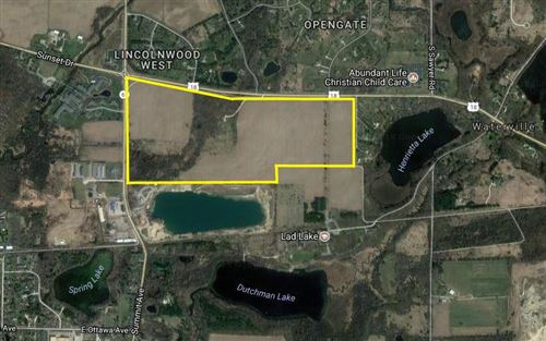 Photo of Lt1 Sunset Dr, SUMMIT, WI 53066 (MLS # 1579391)