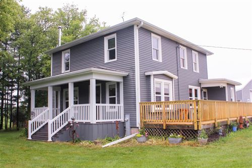 Photo of W6450 County Road U, Plymouth, WI 53073 (MLS # 1748393)