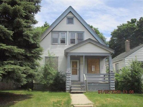 Photo of 4620 N 30th ST #4620A, Milwaukee, WI 53209 (MLS # 1569394)
