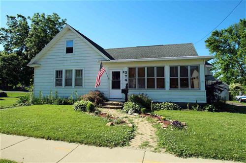 Photo of 374 E Racine ST, Jefferson, WI 53549 (MLS # 1886394)