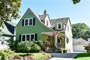 Photo of 2424 N 70th St, Wauwatosa, WI 53213 (MLS # 1658395)