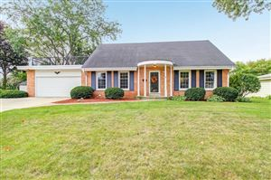 Photo of 5045 Sycamore St, Greendale, WI 53129 (MLS # 1662395)