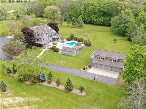 Photo of 1115 County Road C, Grafton, WI 53024 (MLS # 1675396)