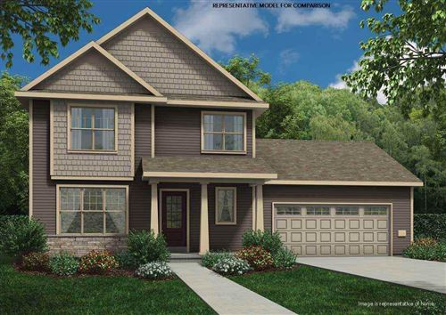 Photo of 5353 N PENINSULA WAY, Mcfarland, WI 53558 (MLS # 1880396)