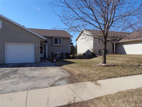 Photo of 748 Acadia Ave, West Bend, WI 53095 (MLS # 1681397)